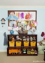 Toy Organization Best 25 Large Toy Storage Ideas On Pinterest Recycling Storage