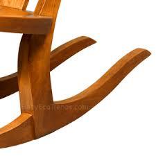Rocking Chair Runners Usa Made Amish Rocking Chairs U0026 Gliders Amish Balboa Park