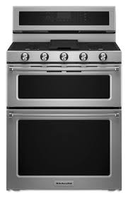 Whirlpool Gold Gas Cooktop Shop Double Oven Gas Ranges At Lowes Com