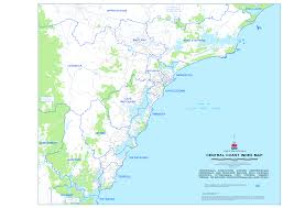Sydney Map Index Maps Nsw Electoral Commission