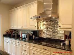 cream cabinet kitchen kitchen backsplash cream cabinets cream color kitchen cabinets