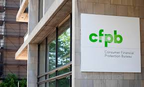 consumer financial protection bureau companies push to piggyback on ruling against cfpb national