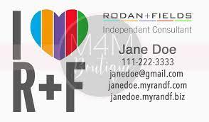 Design Business Cards Print At Home Instant Download U2022 R F Colors Business Card Images U2022 Digital