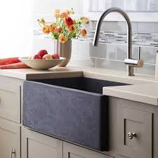 Cheap Farmhouse Kitchen Sinks Kitchen Farm Sink Grigham Reversible Farmhouse Sink White Kitchen