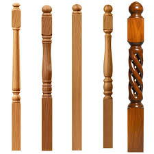 Wooden Banister Wood Railing Post U2013 Smartonlinewebsites Com