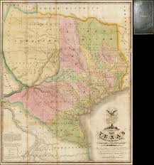 Map Of Austin Tx Map Of Texas With Parts Of The Adjoining States Compiled By