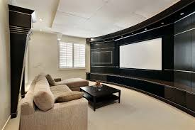 Home Cinema Living Room Ideas For Home Theater Design U0026 Home Automation Ideas View Our Gallery
