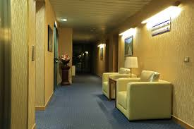 hotel tirana international standard single room