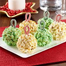 microwave popcorn balls ready set eat