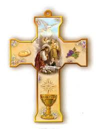 wooden wall crosses wooden wall cross communion boy made in