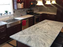 kitchen cabinets with light granite countertops backsplash for cabinets and light granite
