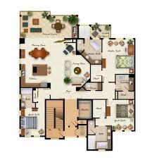 3 floor plans kolea floor plans