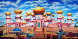 King Of Backdrops Aladdin Going Beyond The Script Theatreworld U0027s Backdrop Blog
