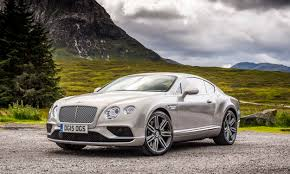 bentley sports car 2016 high performance awd vehicles of 2016 autonxt
