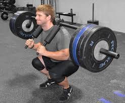 bad flexibility would squat with wrist straps work sherdog
