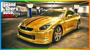 gta 5 modded cars golden chrome rare paint job gta 5 modded