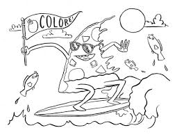 coloring page crab liljeska deviantart 547623 coloring pages for