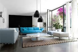 wohnzimmer modern blau wohnzimmer modern blau auf within modernes gestalten leicht