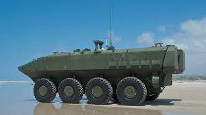 modern military vehicles amphibious combat vehicle 1 1 bae systems united states