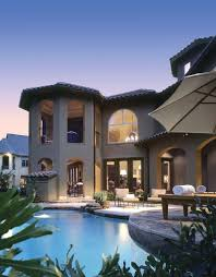215 best home plans with pools images on pinterest house plans