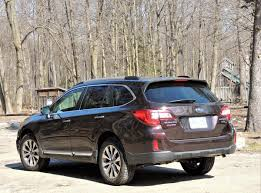 subaru wagon stance subaru outback an suv and crossover alternative