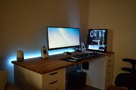 updated my black white setup gaming setup u0026 pc pinterest