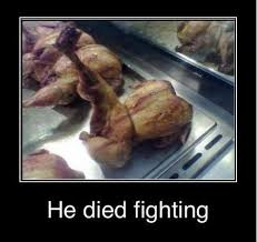 Fighting Memes - he died fighting funny memes