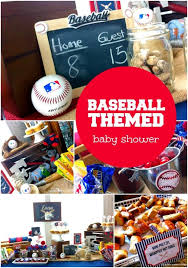 baseball baby shower ideas baseball themed boy baby shower ideas spaceships and laser beams
