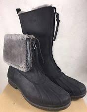 s ugg australia emalie boots ugg australia s zip ankle boots ebay
