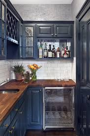 blue kitchen cabinets ideas fresh blue kitchen regarding best 25 navy kitch 4531