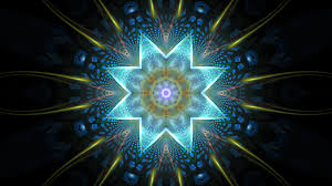 blue kaleidoscope wallpaper kaleidoscope background wallpaper 23150 baltana
