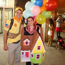 cheap halloween ideas party easy halloween costumes popsugar smart living