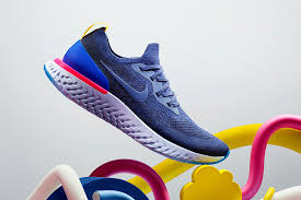 Nike React why athletes the nike epic react flyknit sneakers magazine
