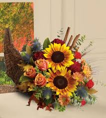 harvest cornucopia autumn harvest cornucopia fall flowers coasttocoastflorist