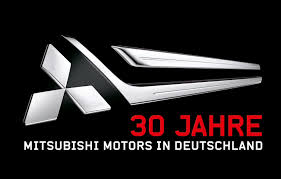 mitsubishi motors logo mitsubishi logo design on behance
