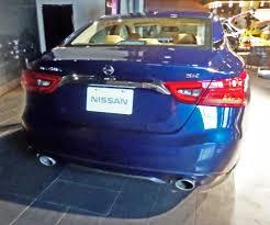 nissan altima 2015 tail light 2016 nissan maxima sedan test drive nikjmiles com
