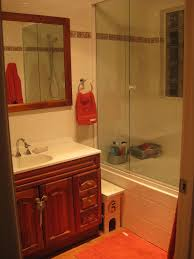 Bathroom Rugs Ideas Colors Burnt Orange Bathroom Rugs Beautiful Pictures Photos Of