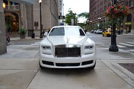 2018 rolls royce ghost stock r438 for sale near chicago il il