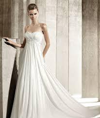 high waist wedding dress 21 best empire waist wedding gowns images on empire