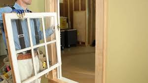how to install tilt wash double hung insert replacement window