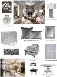 glitz and glam bedrooms go old hollywood sandra u0027s blog