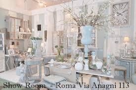 arredo chic shanty design roma negozio vendita mobili cucine stile