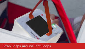 How Long To Charge Solar Lights - luminaid solar inflatable lantern and phone charger 2 in 1 by
