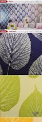 large leaf green yellow hd decorative wallpaper for home decor