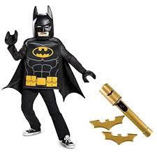lego batman costumes kids will really want to wear