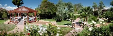 wedding packages in las vegas outdoor wedding venues in las vegas favorites garden wedding