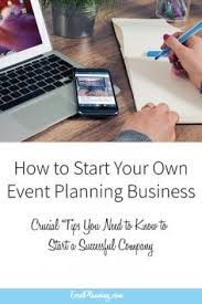 how to start a wedding planning business want to learn how to start your own event planning business our