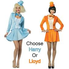dumb and dumber costumes dumb and dumber harry blue lloyd orange costume