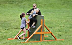 ground gym obstacle course northbrook obstacle course for