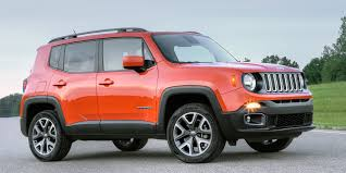 jeep sport car 2018 jeep renegade vehicles on display chicago auto show